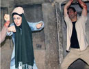 زنان اکشن کار در سینمای ایران !!+عکس