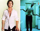 20 نمونه جالب از تغییرات عجيب جسماني بازیگران هالیوود برای بازي در فیلمها + عکس