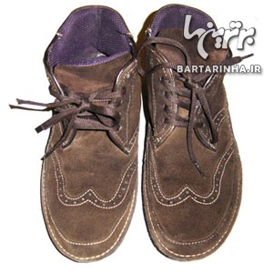 شخصیتشناسی از روی کفش!