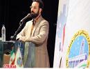 اختتامیه جشنواره زمستانی با اجرای مجری بیمار (فرزاد جمشیدی) !! + تصاویر