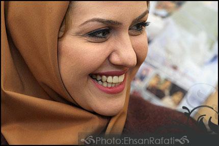 عکس های جدید نیلوفر امینی فر مجری و بازیگر