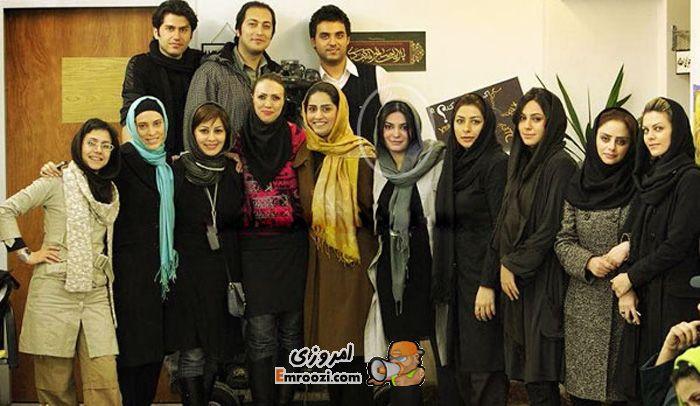 عکس شخصی بازیگران ایرانی