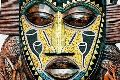 تاثیر خطرناک استفاده از ماسک ها و مجسمه های آفریقایی در دکوراسیون خانه !+عکس