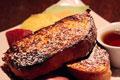 نان برشته فرانسوی
