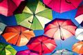 باران رنگ ها ، فستیوال زیبایی در پرتغال