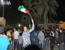 کارناوال شادی در خیابانهای دبی