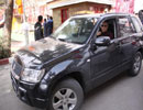 گزارش تصویری از خودروی پرسپولیسی ها / کی چی سوار میشه؟