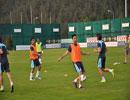 تمرین تیم ملی در اردوی ترکیه+عکس