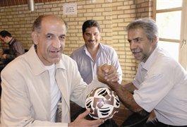 گفتوگوی خواندنی با برادران فنونیزاده در آستانه دربی 69