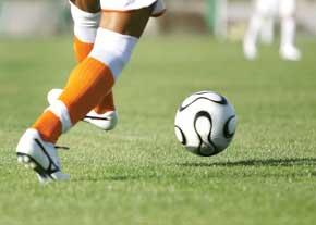 فوتباليستهاي كارمند