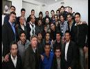 دیدار نوه امام این بار با استقلالی ها