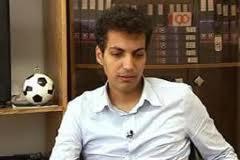 انتقاد عادل فردوسيپور به وضعيت گزارشگران