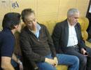 مراسم افتتاح وبسایت شخصی ناصر حجازی