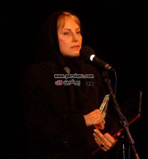 عکس های دیدنی از خانواده هدیه تهرانی: مادر، همسر و خواهرش