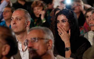 با ویشکا آسایش و پسرش گیو ! + عکس