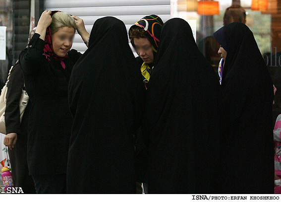 فروشگاه مانتو سایز بزرگ در تهران