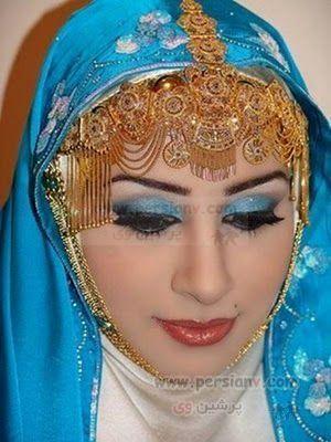 عکسهای دیدنی از ملکه زیبایی عربستان ..
