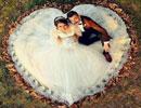 مجموعه ایی از برترین عکسهای آتلیه ایی عروس و داماد