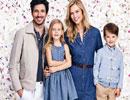 جدیدترین لباس های مجلسی و روزمره برای همه اعضای خانواده + تصاویر