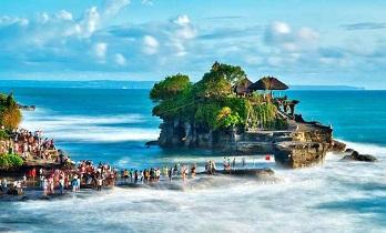 قیمت تورهای ارزان و لحظه آخری بالی