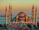 تور استانبول بهار 96