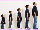 افزايش قد از 4 تا 8 سانتي متر براي افراد زير 30 سال