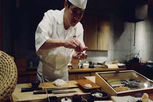 آموختن درس های مهم از سرآشپزهای مشهور