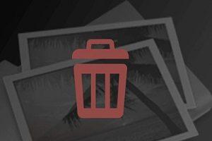 دسترسی به عکسهای پاک شده در تلفنهمراه