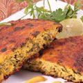طرز تهیه کوکوی اشپل غذای لذیذ شب عید گیلانیها