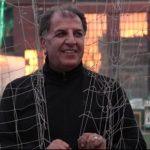 زندگی نامه مجید نائینی سرمربی پرسپولیسی که امروز درگذشت