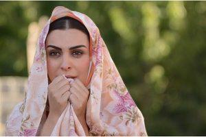 ماهچهره خلیلی بازیگر فیلم قلب سفید قاصدکها از زندگی خصوصیش میگوید