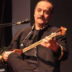 گفتگو با کیوان ساکت آهنگساز و نوازنده موسیقی ایرانی درباره زندگیش