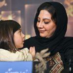 گفتگو با زهرا داودنژاد بازیگر در باره زندگی شخصی و حس مادریش