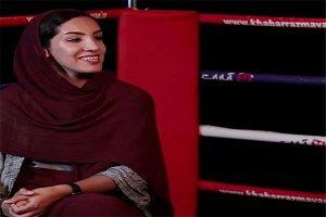 فاطمه اکرمی از زندگی شخصی اش می گوید؛ این دختر عاشق سقوط و آسمان است