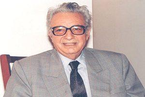 گذری بر زندگی پرویز شهریاری، ریاضیدانی که فلسفه میدانست