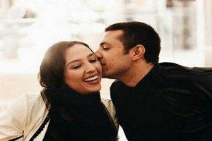 اشکان خطیبی و همسر جان | از زندگی و ازدواج سفید تا تولد یک فرزند با سال تحویل