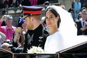 زندگی متفاوت مگان مارکل قبل و بعد از ازدواج سلطنتی | چی بود و چی شد!!!؟
