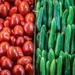 خیار و گوجه فرنگی باعث آلزایمر می شوند؟