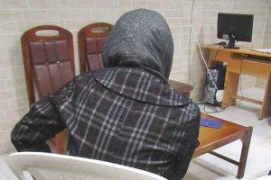 ماجرای ساختگی آدم ربایی با پیامک های وحشت دختر 16 ساله