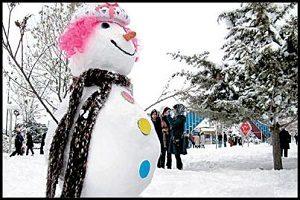 به ۷ دلیل تعطیلات زمستانی مدارس مفید است