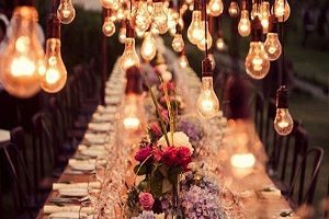 مراسم عروسی در تهران چقدر آب میخورد؟