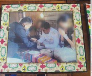 مرد چند زنه تایلندی با 120 همسر و 28 فرزند!