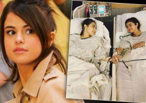 ستاره هایی که برای حفظ جانشان مجبور به عمل جراحی شدند!