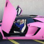 این ستاره های زن هالیوودی، گرانترین ماشینها را دارند
