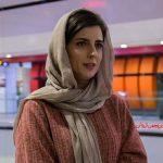 اکران مردمی فیلم «رگ خواب» با حضور لیلا حاتمی و کوروش تهامی