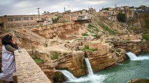 معروف ترین و پرطرفدارترین جاذبه های تاریخی ایران