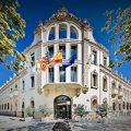 لوکس ترین و مجهزترین هتل های والنسیا