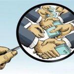 فروش مال غیر | نقش دلال در فروش مال غیر