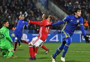 اسامی لژیونرهای ایرانی در فصل آینده لیگ قهرمانان اروپا