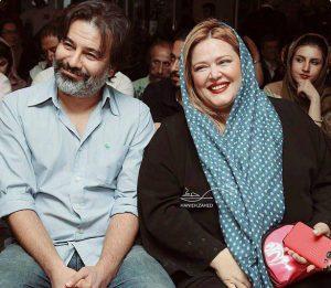 جدایی بهاره رهنما و پیمان قاسمخانی و رابطه آنها بعد از طلاق